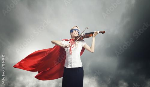 Super woman - 73444867
