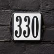 Number 330