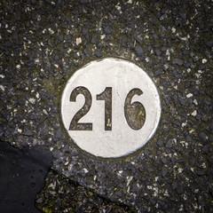 Nr. 216