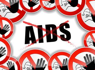 no aids concept
