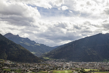 Chur in Graubünden