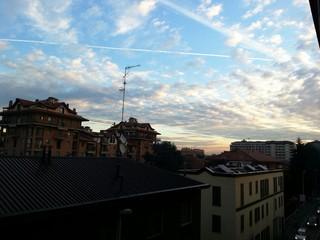 Via Sant'Antonio Cinisello