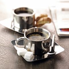 Café petit déjeuné
