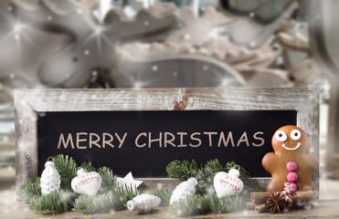 Lebkuchen, Lebkuchenmann, Teig, Weihnachten