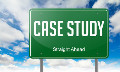 Case Study on Highway Signpost.