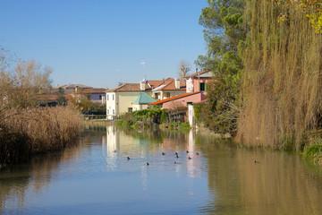 Fiume SIle - Quinto di Treviso