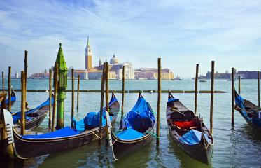 View of Venezia. Italy