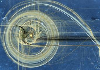 Fractal blueprint