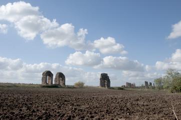 Park aqueducts