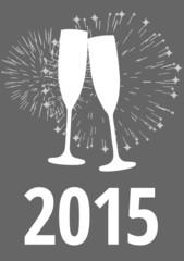 Silvester 2015