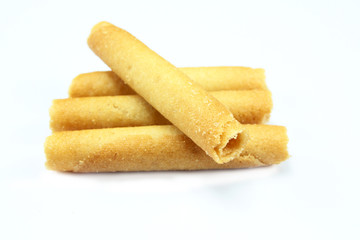 biscuits cigarette