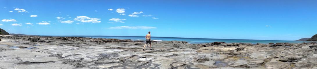 Rocks, Great ocean Road.