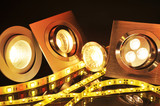 verschiedene LEDs