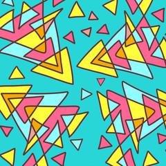 Art trend pattern 07