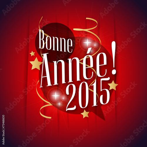 Nonne année 2015