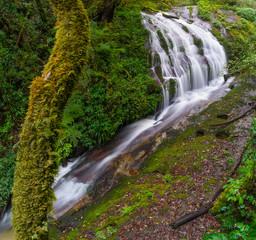 Kew Mae Pan waterfall