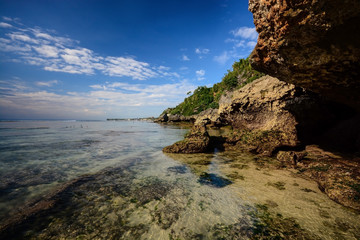 Bali seascape