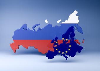 Russia - EU