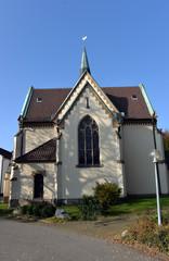 Evangelische Stadtkirche Martin Luther Weingarten