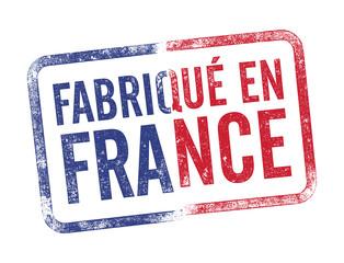 Tampons Fabriqué en France