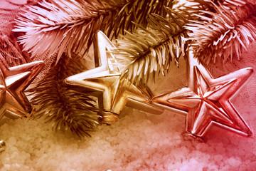 hermoso fondo con estrellas