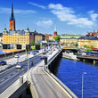 Stockholm, Sweeden