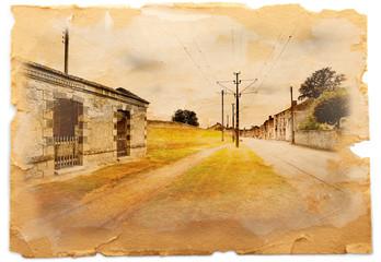 stazione di Oradour sur Glane