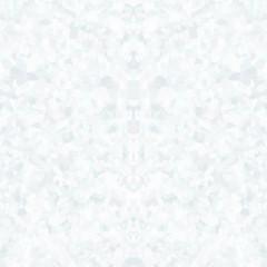 Light gray mosaic background.