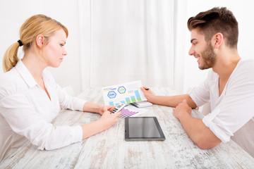 Finanzen in der Beziehung