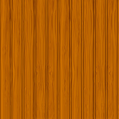 Seamless texture of wood. Vector illustration.