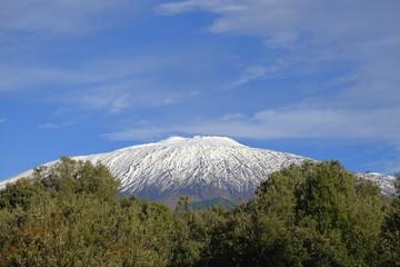 Etna National Park, Sicily