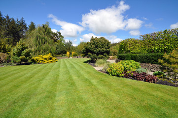 The perfect English Country Garden