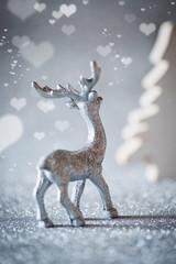 Tierische Weihnachtsgrüße