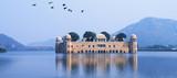 Palace in Water - Jal Mahal, Rajasthan, India