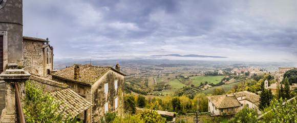 Todi View