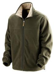 hunting polar jacket