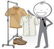 Menswear classic