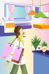 라이프 스타일 & 쇼핑