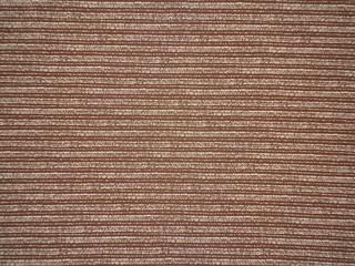 Brown cloth