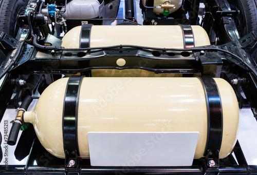 Modern gas tank - 73485213