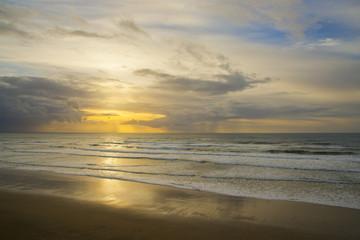 Sunset, Northern Oregon Coast