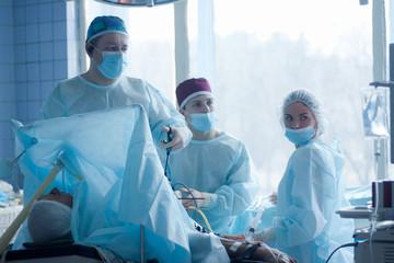 gallbladder removal