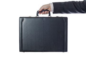 Valigetta per ufficio - corruzione