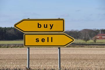 kaufen, verkaufen, Börse, Aktienhandel, Spekulation, Bulle, Bär