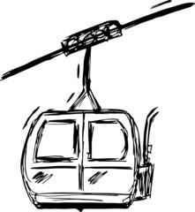 Bergbahn...