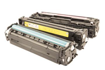Laser cartridges