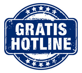 Gratis Hotline