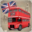 roleta: London bus