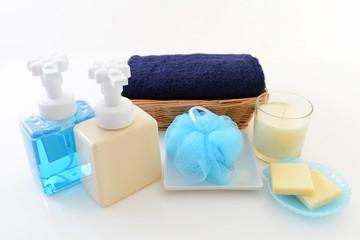 シャワー用品
