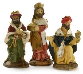 Trzej Królowie Biblical Magi Re Magio Reyes Magos שלושת האמגושים